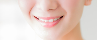 歯の総合的な治療を行っています